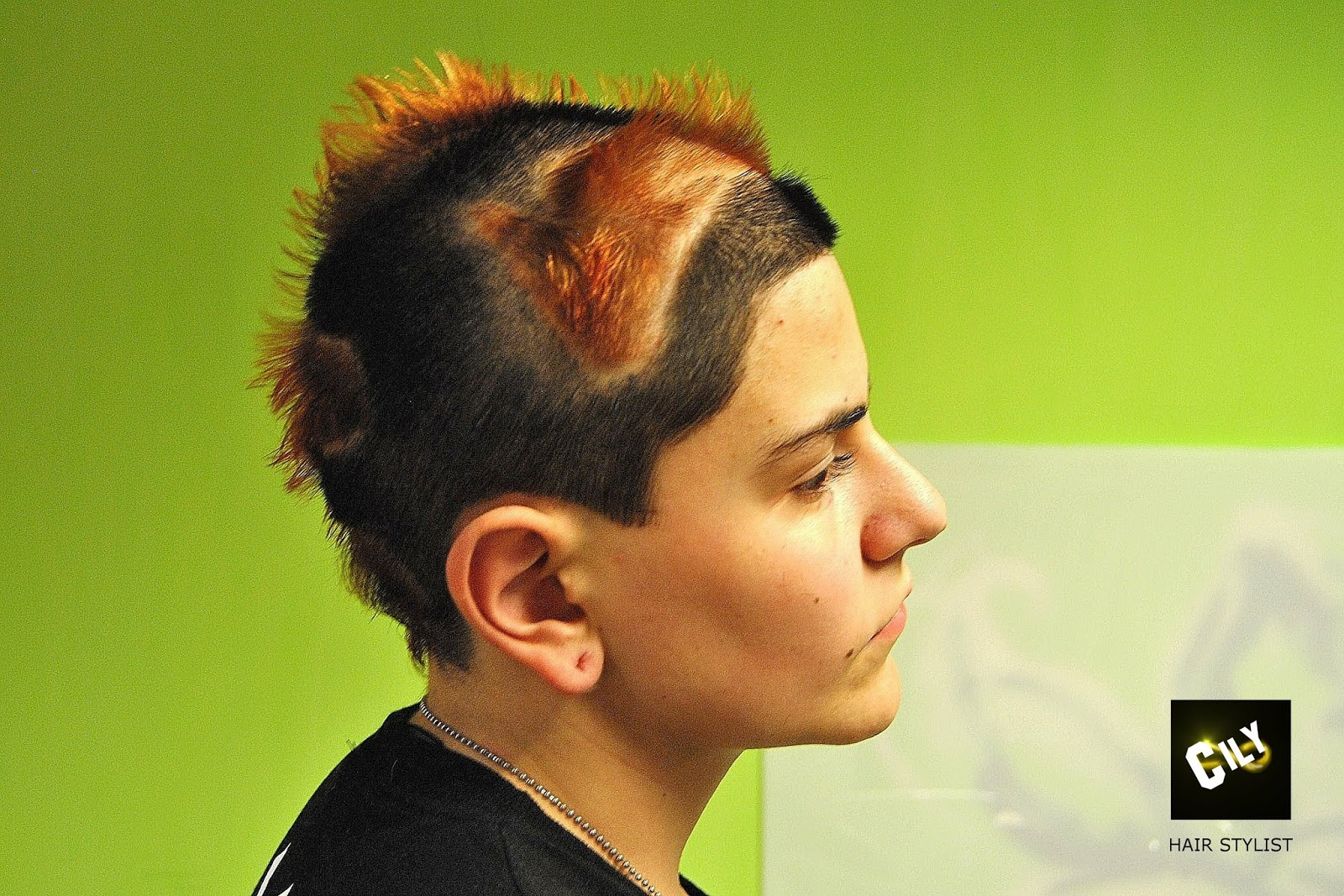 Tagli di capelli uomo brutti