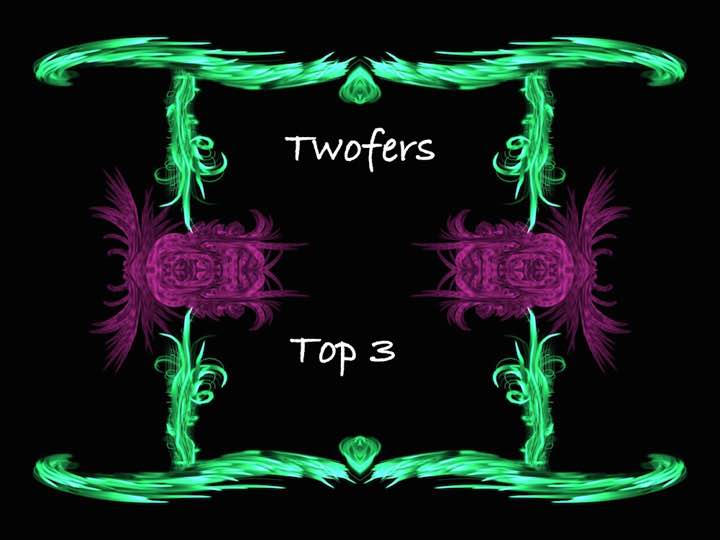 Twofers Challenge
