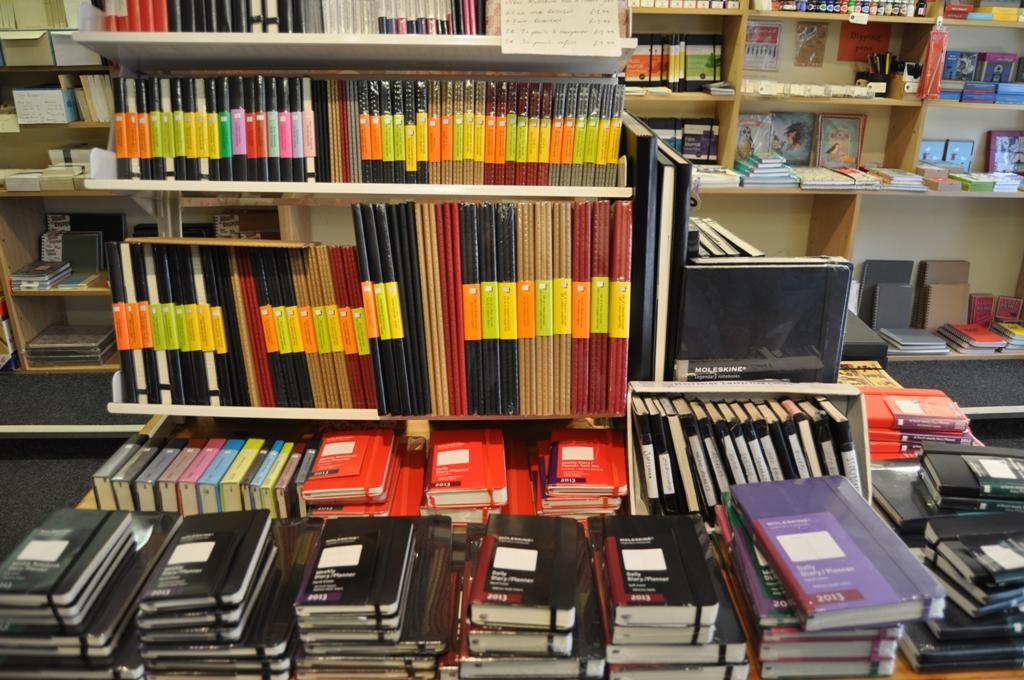 Online stationery shop uk