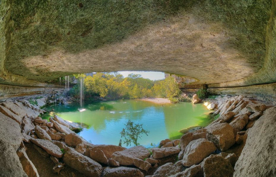 Info Existanz Beautiful Lake Hamilton Pool