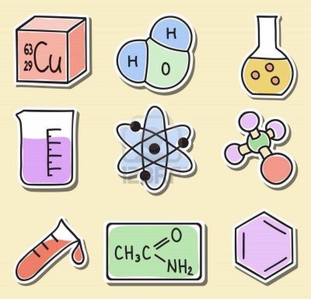 importancia de la fisica y quimica: