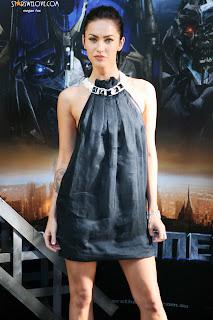 Celebrity Megan Fox Photoshoot Pictures