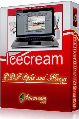 IceCream-PDF-Split&Merge