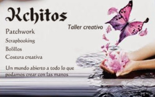 Kchitos - Taller Creativo