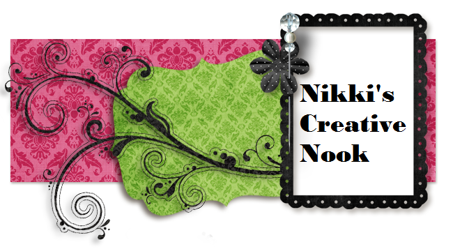 Nikki's Creative Nook