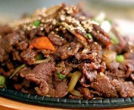 Como fazer churrasco Coreano