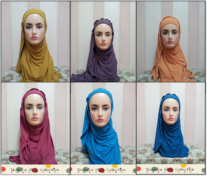 All Plain Shawl Collection RM25 each