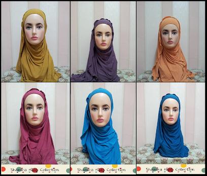 All Plain Shawl Collection RM25 each