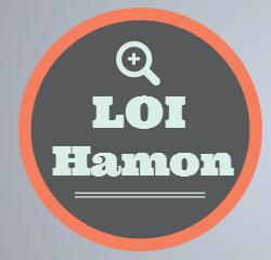 La publication de la loi Hamon