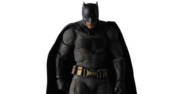Figura Batman V Superman