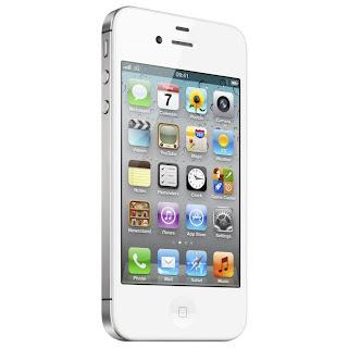 Harga dan Spesifikasi Apple Iphone 4S