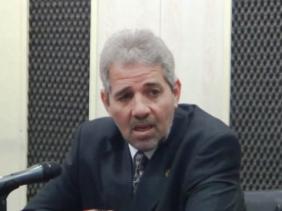 سيد احمد فروخي وزير الصيد البحري و الموارد الصيدية