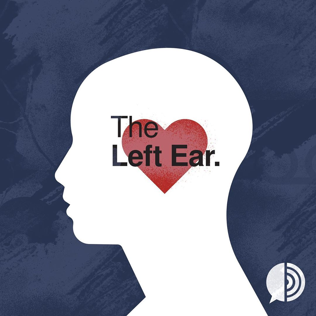 ✨ The Left Ear Podcast