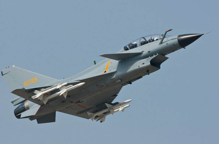Top Fighter Jets - Defence Blog with News, Images, And ...