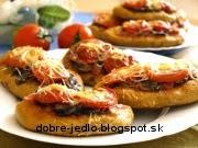 Talianske posúchy - recept
