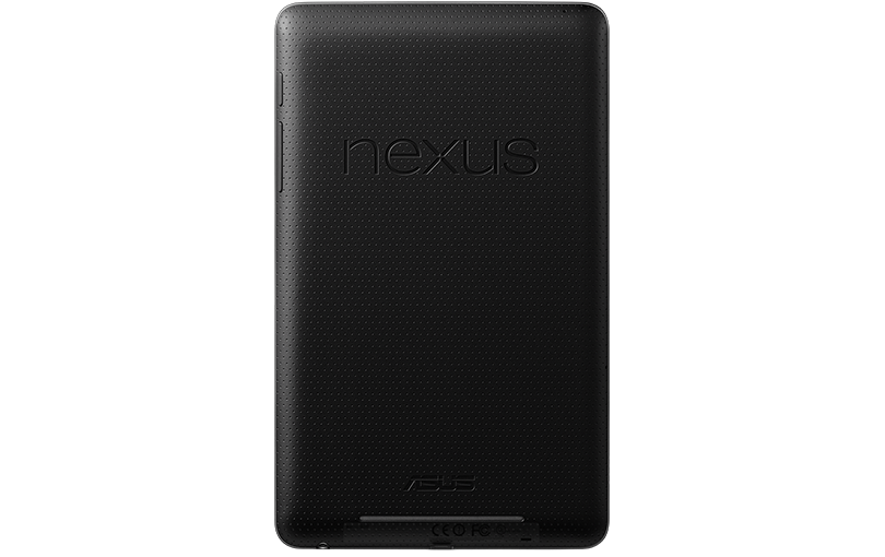 Google Launches Nexus 7 Tablet with ASUS - Review, Price and Specifications
