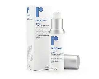 REPAVAR OIL FREE que es un gel-crema refrescante y de fácil absorción que proporciona hidratación intensiva de forma inmediata y prolongada.