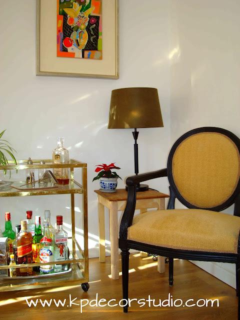 KPdecorstudio. Puro vintage. Valencia- españa. Comprar sillas vintage. Butaca Luis XVI. Sillas decorativas. Decora tu salón con estilo