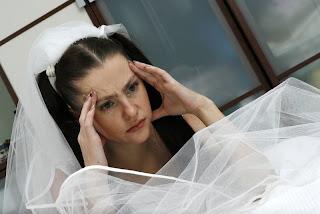 Consejos para no estresarse antes de la boda