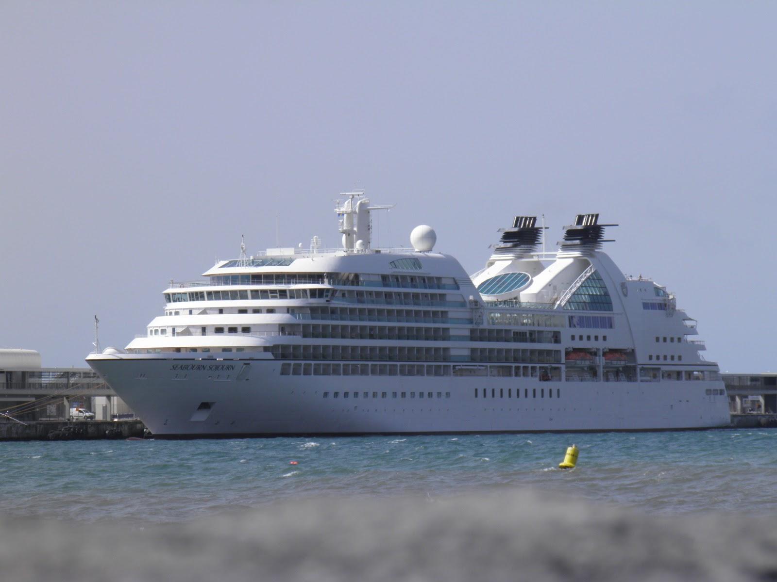 MADEIRA SHIPS Maro 2012