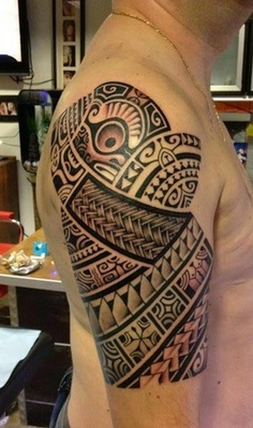 amazing polynesian tattoos design tattoo designs picture gallery. Black Bedroom Furniture Sets. Home Design Ideas