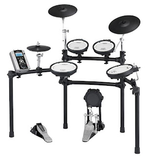 Roland Drum Set - TD-9K2 V-Tour Series