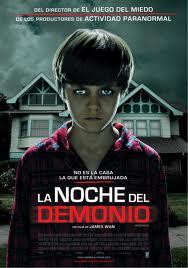 La noche del demonio (2011)