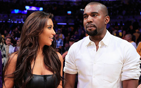 Kim Kardashians Baby