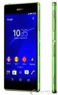 HP SONY Xperia Z3 - Green