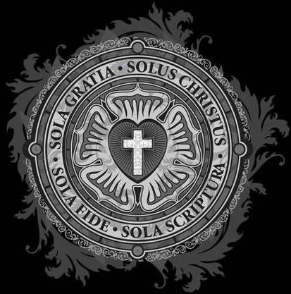 Lutheran Symbol