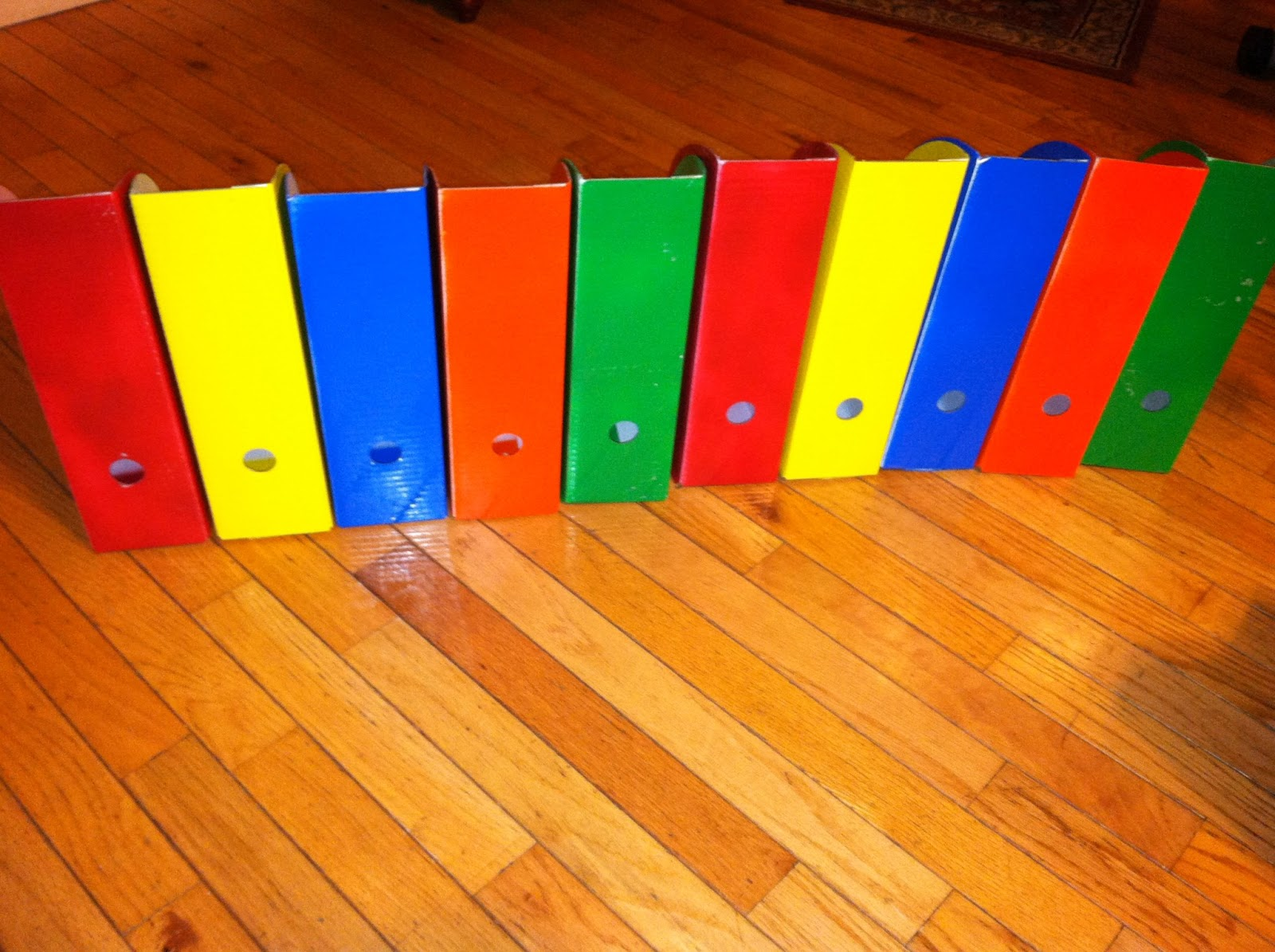Back to School Book Boxes & freebie