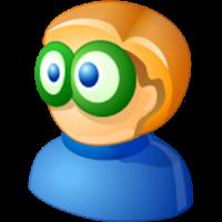 Cara Menampilkan Status Camfrog di Blog