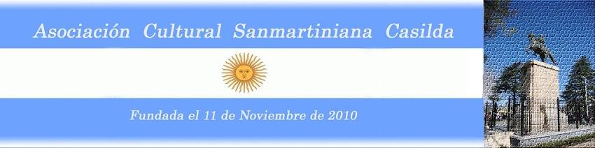 Asociación Cultural Sanmartiniana Casilda