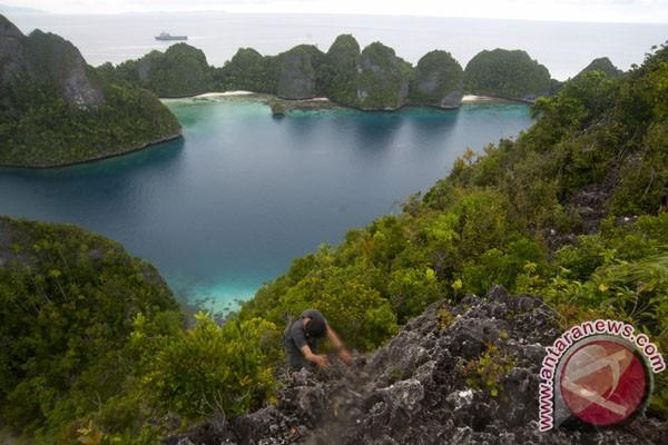 Foto Pilihan : Pesona Raja Ampat, Papua Barat