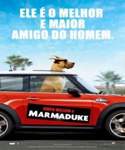 Marmaduke Torrent Dublado