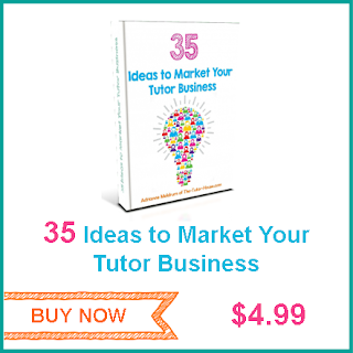 35 Ideas to Market Your Tutor Business