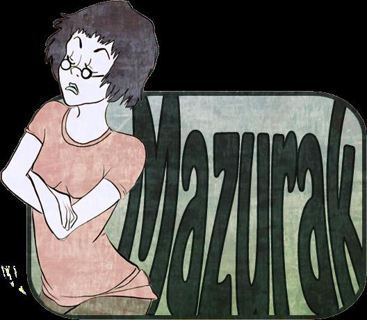 Christen Mazurak-Fike
