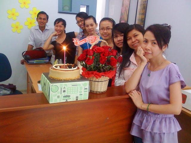 KA Birthday 2012