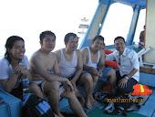 Bunaken 2011, aku juga bisa