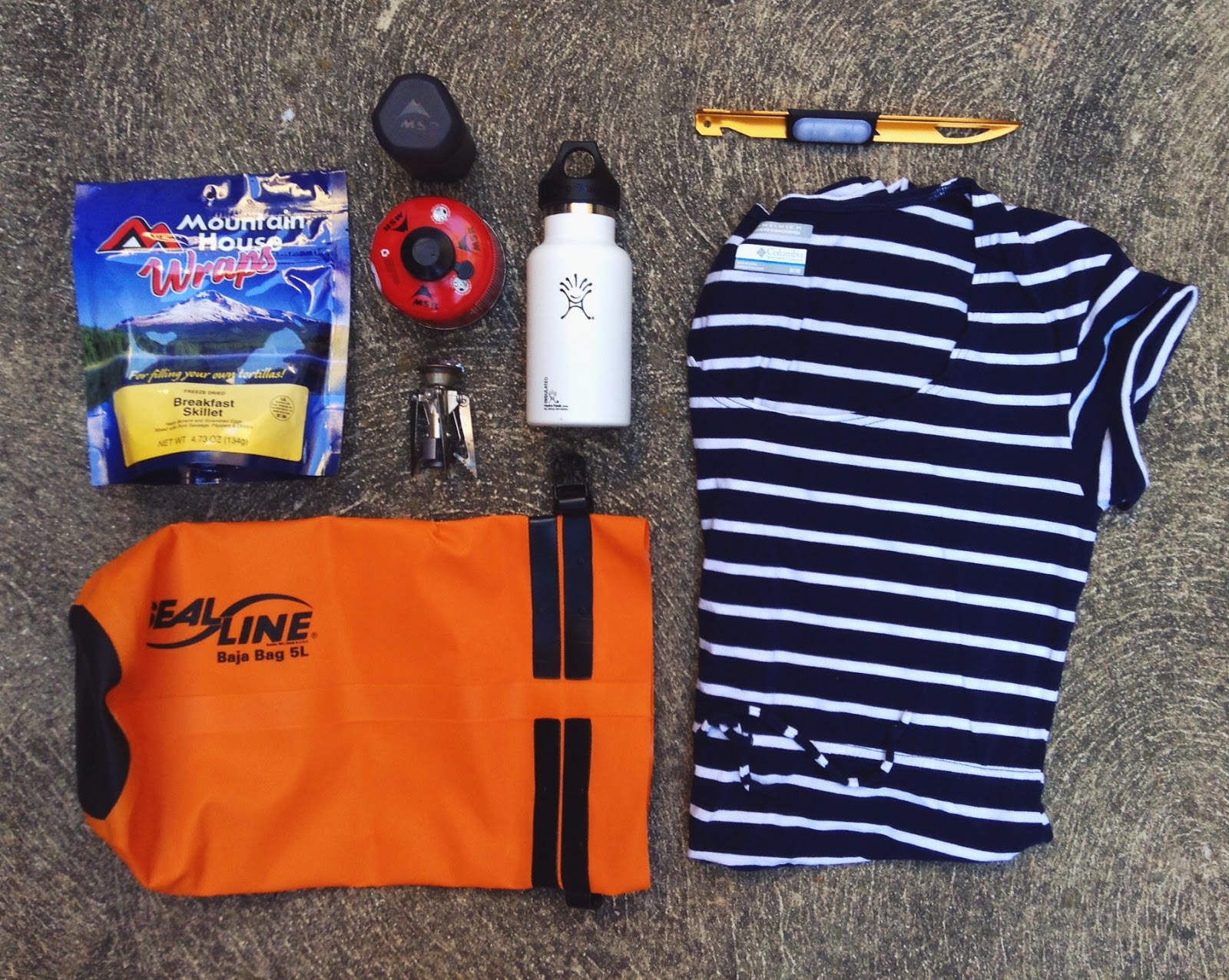 Gear Review Six Summer Outdoor Gear and Apparel Favorites
