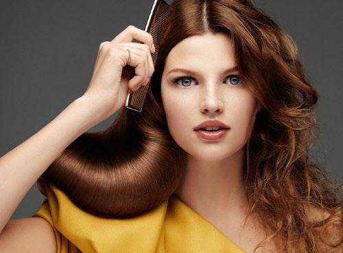 Những điều cần lưu ý cho mái tóc vừa uốn, nhuộm