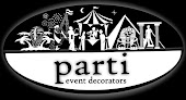 Parti - Prop Hire and Event Decorators