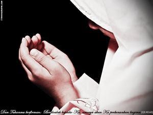 Hikmah Dibalik Doa yang Belum Kabul