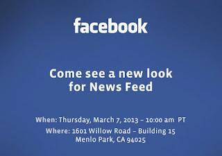 nuova bacheca facebook