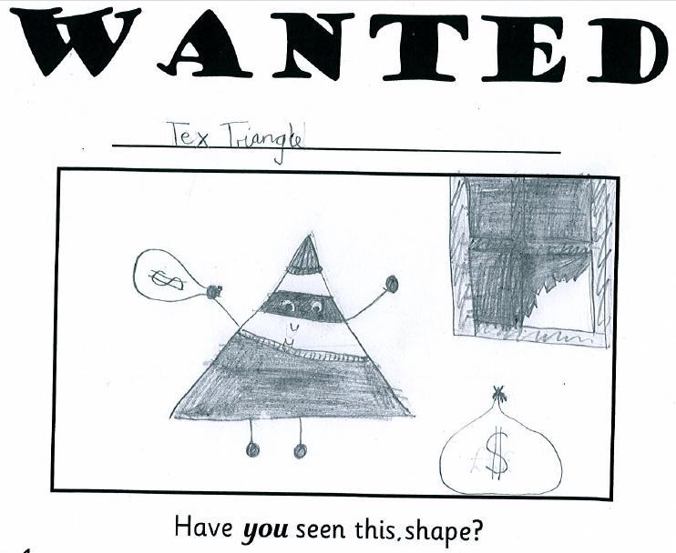 Homework help geometric shapes