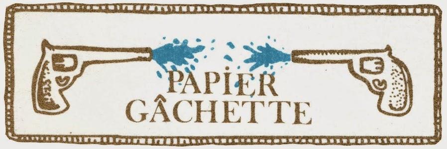 Papier Gâchette