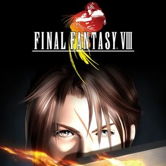 Final Fantasy VIII Steam Edition PC Game