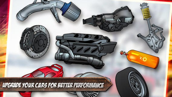 Speed X Extreme 3D full apk