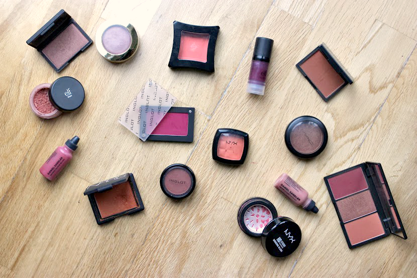 Blushes For Women Of Colour NC50 Discoveries Of Self Blog Dark Skin Tones