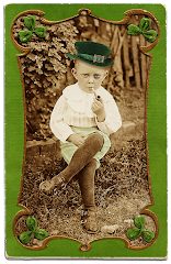 Sweet Olde Irish Temperment